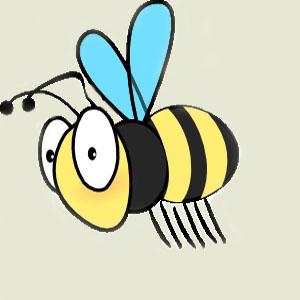 Ghicitoare pentru copii despre albină