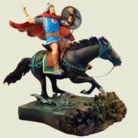 Poveşti de Petre Ispirescu - Aleodor împărat