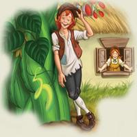 Poveşti de Ion Creangă - Amintiri din copilărie, partea I