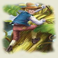 Poveşti de Ion Creangă - Amintiri din copilărie, partea a II-a