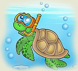Poveşti de Petre Ispirescu - Broasca ţestoasă cea fermecată