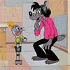 Desene animate Nu pagadi - Centrul de activităţi extracurriculare