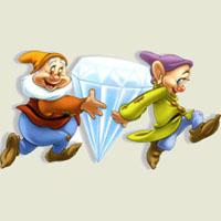 Poveşti de Fraţii Grimm - Darul piticilor