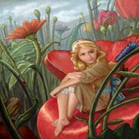 Poveşti de Hans Christian Andersen - Degeţica
