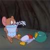 Desene animate cu Tom şi Jerry - Doctorul de raţe