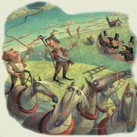 Poveşti de Hans Christian Andersen - Klaus cel mic şi Klaus cel mare