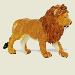 Ghicitoare pentru copii despre leu