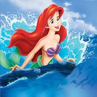 Poveşti de Hans Christian Andersen - Mica Sirenă (Zâna Mării)