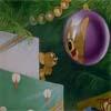 Desene animate cu Tom şi Jerry - Noaptea de ajun
