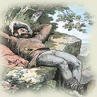 Poveşti de Ioan Slavici - Păcală în satul lui