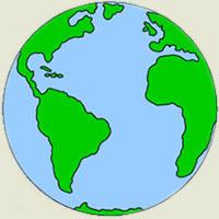 Ghicitoare pentru copii despre Pământ