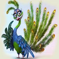 Poveşti de Petre Ispirescu - Pasărea măiastră