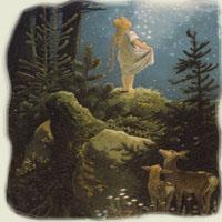 Poveşti de Fraţii Grimm - Ploaia de stele