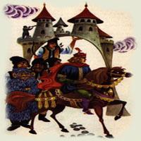 Poveşti de Ion Creangă - Povestea lui Harap-Alb