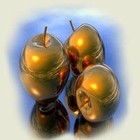Poveşti de Petre Ispirescu - Prâslea cel voinic şi merele de aur