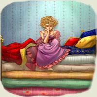 Poveşti de Hans Christian Andersen - Prinţesa şi mazărea (Prinţesa şi bobul de mazăre)
