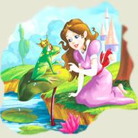 Poveşti de Fraţii Grimm - Prinţul fermecat