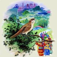 Poveşti de Hans Christian Andersen - Privighetoarea