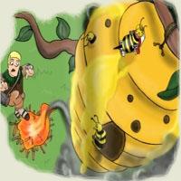 Poveşti de Fraţii Grimm - Regina albinelor