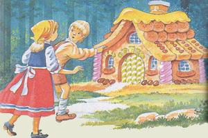 Piese de teatru şi Scenete pentru copii - Bunicul de după flacăra lumânării