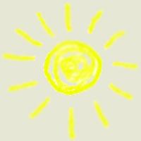 Ghicitoare pentru copii despre soare