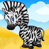 Ghicitoare pentru copii despre zebră
